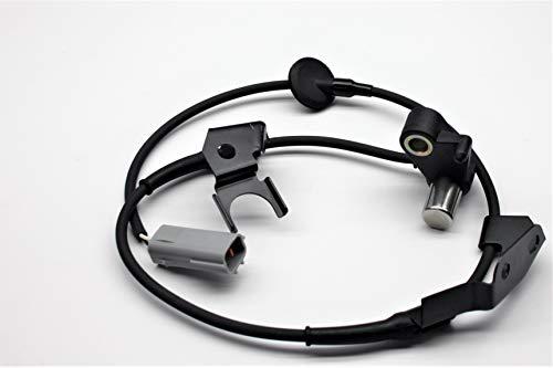 DAKAtec 410091 ABS Sensor Front Axle Left: