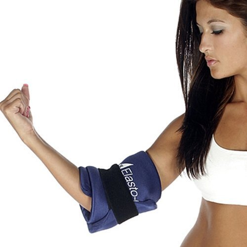 Elasto-Gel All-Purpose Therapy Wrap (9 x 30 inches) by Southwest - Southwest Store