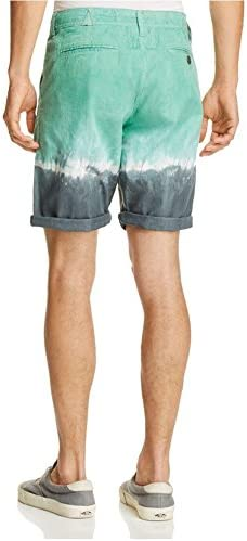 ORIGINAL PAPERBACKS Napa Dip Dye Shorts 36
