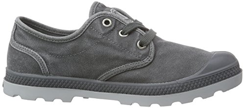 turbulence high Scarpe Ginnastica Palladium Lp Pampa Da rise Blu Donna blau Oxford SwSqzR1nAT