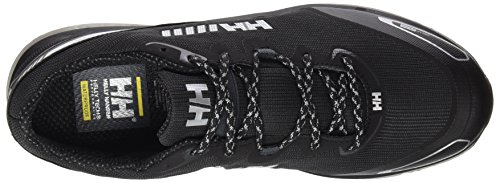 Helly Negro Ebony Jet New de Zapatillas Hansen para HT Atletismo Pathflyer Hombre Li Black rw1rqP
