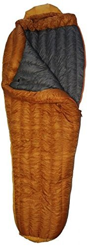 brooks-range Snooze 35 Sleeping Bag : 35度ダウン B01MRCJEYL Regular バタースコッチ (Butterscotch) バタースコッチ (Butterscotch) Regular