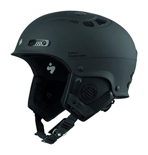 Sweet Protection Igniter II Helmet, Dirt Black, Small/Medium