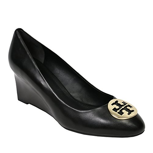 Tory Burch Alice Wedge Leather