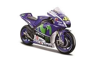 Maisto 31407 - Yamaha Moto GP, [Modelos surtidos]