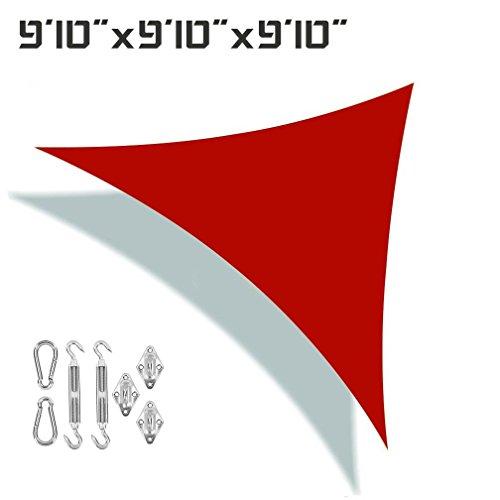 Unicool Deluxe Triangle 9'10