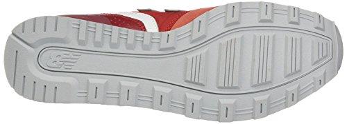 New Balance Zapatillas WR996IA Rojo EU 40.5 (US 9)