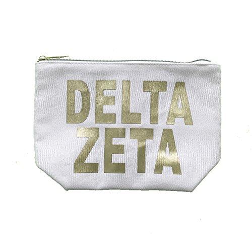 Aspen Lane Delta Zeta Bag Gift Recruitment Rush