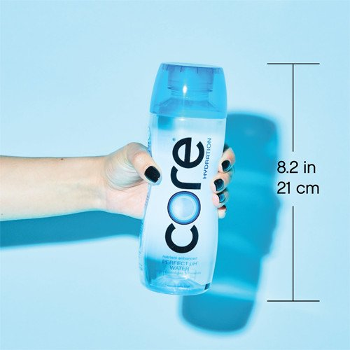 Large Product Image of Core Hydration Nutrient Enhanced Water, 20 Ounce(Pack of 12)