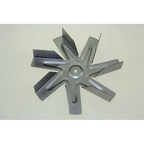 Piece des Herstellers–Propeller Motor für Backofen Umluftmotor PIECE CONSTRUCTEUR