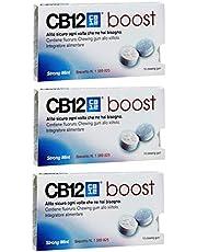 CB12 Boost Gum 10's x 3 door CB12