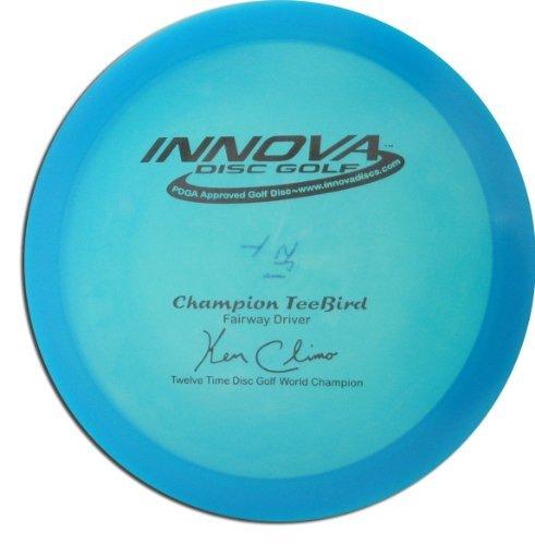 innova champion teebird - 3