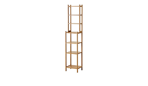 Ikea RAGRUND - Estantería, bambú - 33 cm: Amazon.es: Hogar
