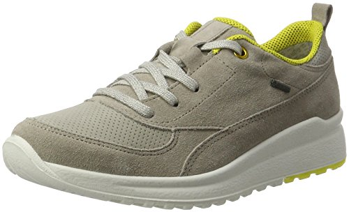 Ghiaccio Sneakers Top Legero Low Marina Beige Kombi Women's 4PYqIw