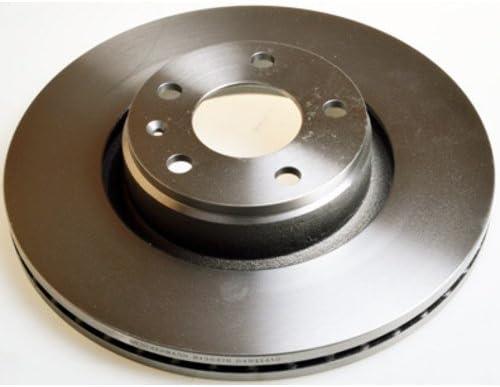 DENCKERMAN B130478 Brake Disc Rotors