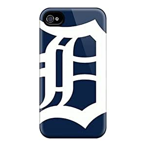 Strahan RJo1355IQrj Case Cover Skin For Iphone 4/4s (detroit Tigers)