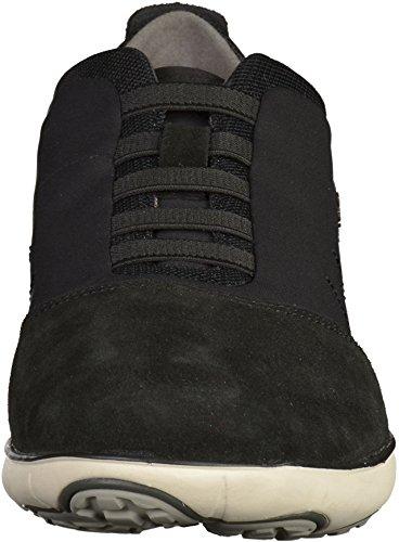 Geox Men's Nebula 17 Sneaker, 7.5 US