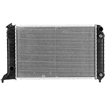 For Dodge Durango Radiator 98 99 AUTOMATIC TRANSMISSION ONLY