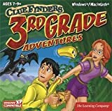 Clue Finders 3rd Grade Educational Computer Game