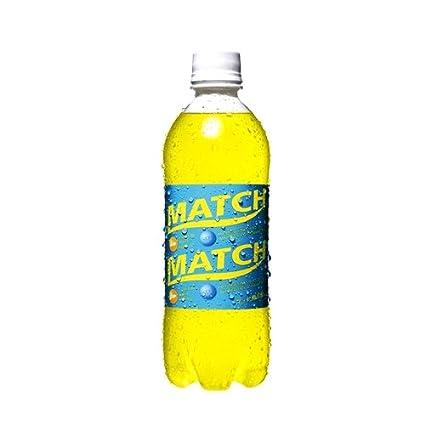 amazon お徳用ボックス 大塚食品 match マッチ 500ml 24本 大塚