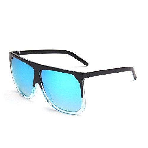box B sol XIAOLI amp; Gafas Big anti F antideslumbrante de de UV Fashion conducción gafas Unisex q4YCT4