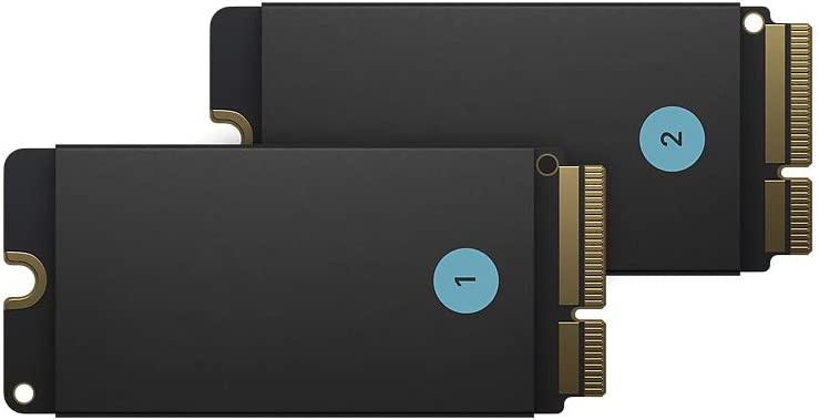 Apple 1 Tb Ssd Kit Für Den Mac Pro Computer Zubehör