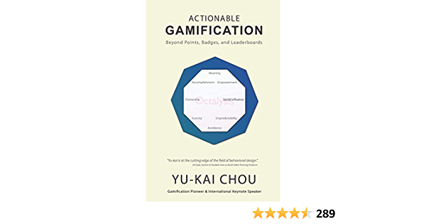 Actionable Gamification: Beyond Points, Badges and ...