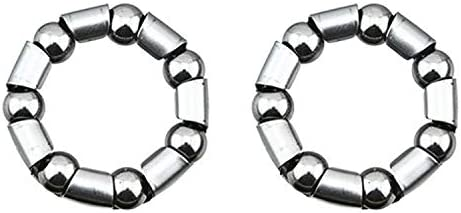 Lanturn Bike Ball Crank Bearing 5//16 inch x 9 Balls,4 Pcs Ball Bearings for Bike Crank Bottom Bracket Kids//Stretch Bicycle