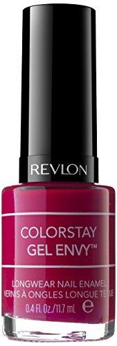 Revlon ColorStay Longwear Enamel Roulette