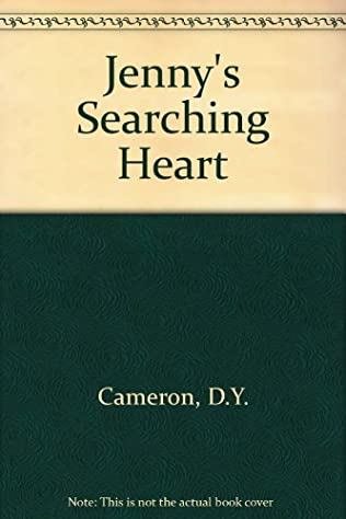 book cover of Jenny\'s Searching Heart