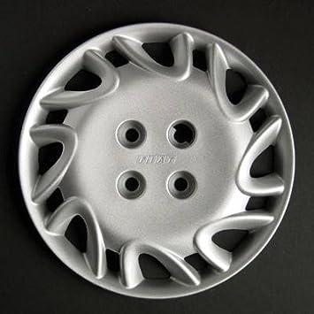 Otras Marcas Fiat Punto 1 1993 - 1999 Juego 4 Tapacubos Repuesto Adherencias 14: Amazon.es: Coche y moto