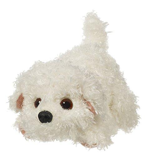 Hasbro Furreal Friends Snuggimals - Puppy White