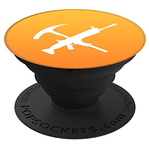 Electronics : Fortnite Tools of the Trade PopSockets Stand for Smartphones and Tablets
