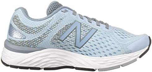 New Balance Women's 680v6 Cushioning Running Shoe 6