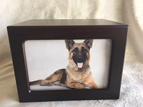 Box Pet Urn - 3