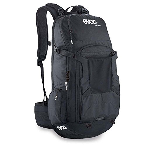 Evoc FR Trail Black 20 Liter Small Hydration Pack