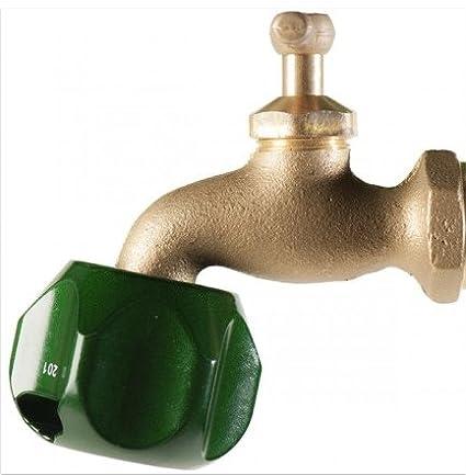Faucet Lock II - Outdoor Faucets - Amazon.com
