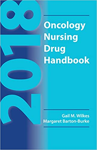 2018 oncology nursing drug handbook kindle edition by gail m 2018 oncology nursing drug handbook 22nd edition kindle edition fandeluxe