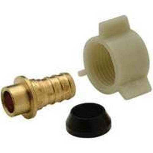 Qest Swivel Adapter 1/2