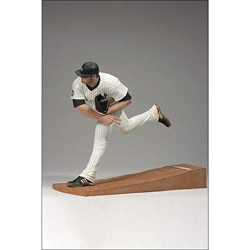 - New York Yankees Joba Chamberlain 2009 MLB Wave 2 Series 25 Mcfarlane