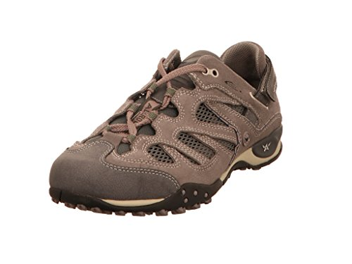 Men's Grey Running grey Shoes Mephisto combo Turbo gqECId
