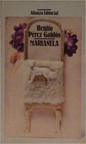 Marianela (Spanish) 2r.e. Edition