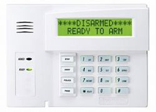 Honeywell Security 6160 Ademco Alpha Display Keypad (2 Pack)