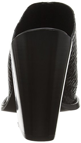 Selected Sam, Women's Mules Black (Black)