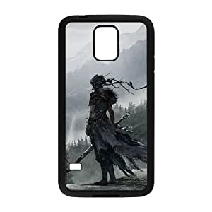 hellblade Samsung Galaxy S5 Cell Phone Case Black xlb2-043122