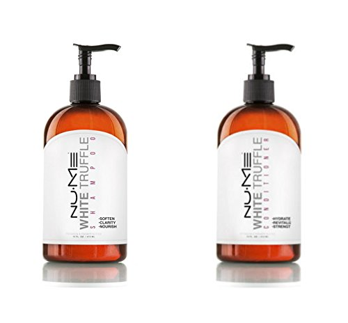 (Nume White Truffle Shampoo and Conditioner 16 Oz Each)