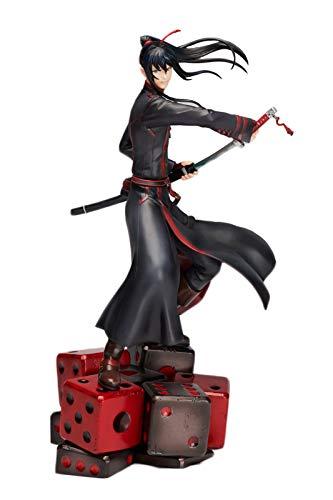 (Aniplex D.Gray-Man Hallow Kanda Yuu 1/8 Scaled Figure Completed Statue)