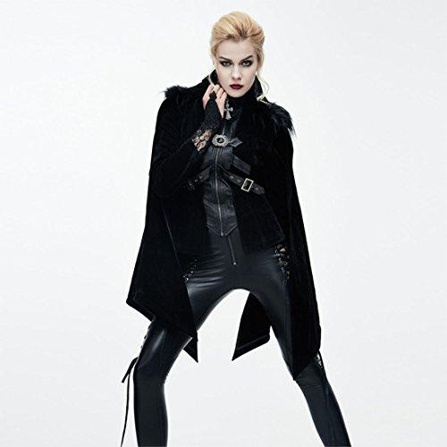 Dr Donna Cappotto Migliore Devil Fashion xEaqwI