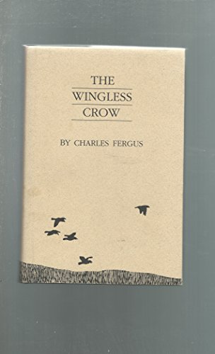 The wingless crow: Essays from the