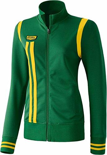 erima Jacke Retro Jacket - Prenda verde